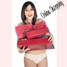 Why Indulge in Online Lingerie Shopping in India?