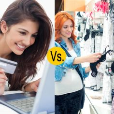 Why Online Lingerie Store Is Better Than Local Shop?