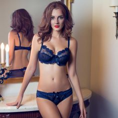 When to shop bra panty online?
